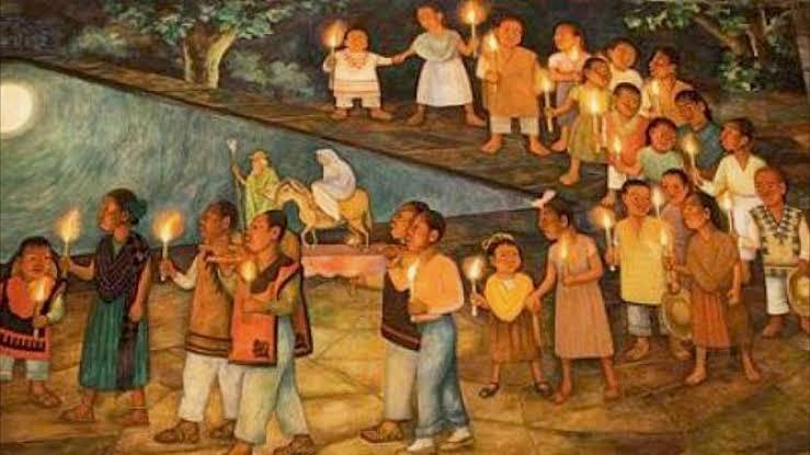 Los Villancicos en México   ADN Cultura